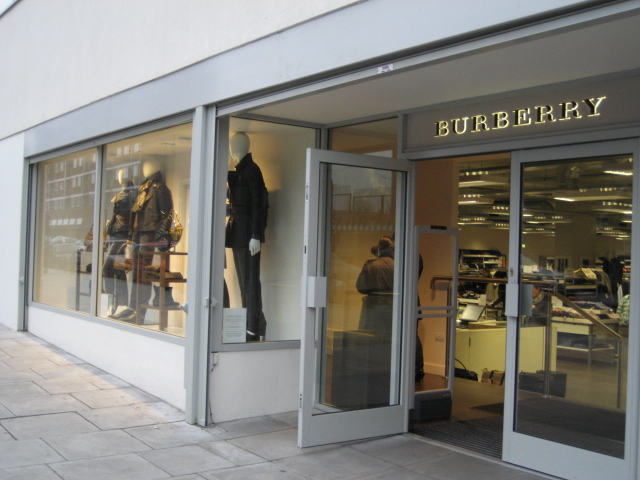 burberry outlet england aour  To